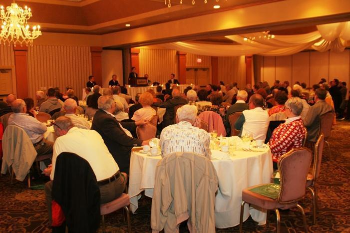 Social Security and Area Agency on Aging Panel Discussion